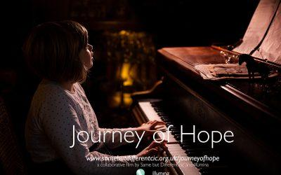 Vote for 'Journey of Hope'!